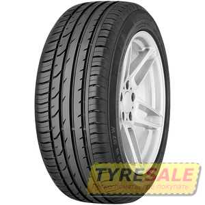 Купить Летняя шина CONTINENTAL ContiPremiumContact 2 225/60R15 96V