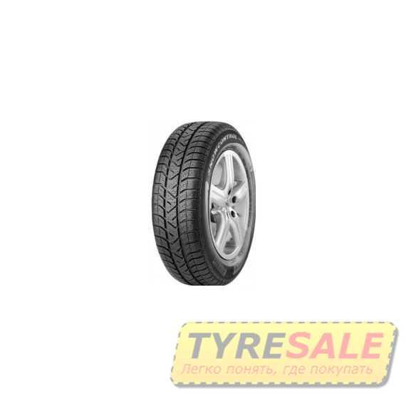 Зимняя шина PIRELLI Winter 210 SnowControl 3 - Интернет магазин шин и дисков по минимальным ценам с доставкой по Украине TyreSale.com.ua