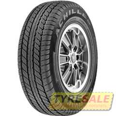Купить Летняя шина ACHILLES MULTIVAN 205/70R15C 106/104T