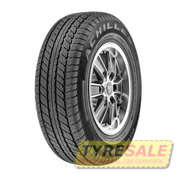 Всесезонная шина ACHILLES MULTIVAN - Интернет магазин шин и дисков по минимальным ценам с доставкой по Украине TyreSale.com.ua