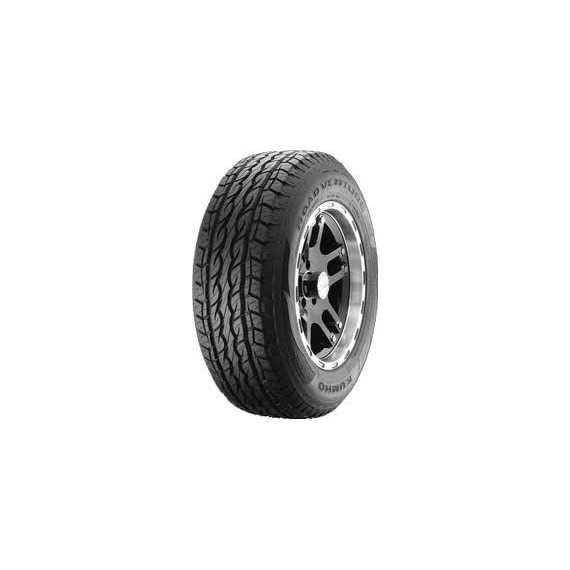 Всесезонная шина KUMHO Venture KL61 - Интернет магазин шин и дисков по минимальным ценам с доставкой по Украине TyreSale.com.ua