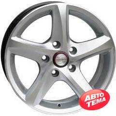 RS WHEELS Wheels 5193TL HS - Интернет магазин шин и дисков по минимальным ценам с доставкой по Украине TyreSale.com.ua