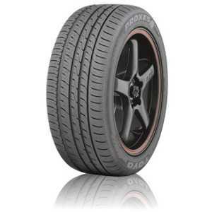Купить Летняя шина TOYO Proxes 4 Plus 255/45R18 103Y