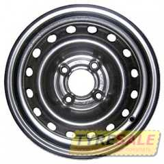 Купить КрКЗ Chevrolet Aveo R14 W5.5 PCD4x100 ET45 DIA56.6