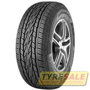 Купить Летняя шина CONTINENTAL ContiCrossContact LX2 255/65R17 110T