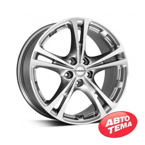 BORBET XL bcp - Интернет магазин шин и дисков по минимальным ценам с доставкой по Украине TyreSale.com.ua