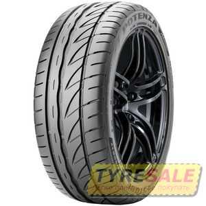 Купить Летняя шина BRIDGESTONE Potenza RE 002 Adrenalin 225/50R17 94W
