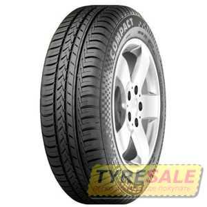 Купить Летняя шина SPORTIVA Compact 195/65R15 91T