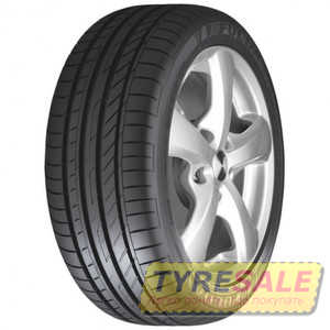 Купить Летняя шина FULDA SportControl 205/55R16 91W
