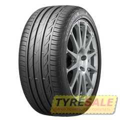 Летняя шина BRIDGESTONE Turanza T001 - Интернет магазин шин и дисков по минимальным ценам с доставкой по Украине TyreSale.com.ua