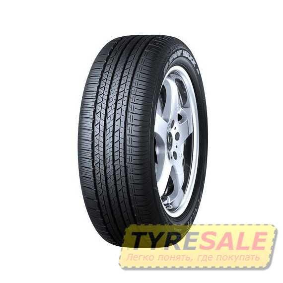 Летняя шина DUNLOP SP Sport Maxx A1 - Интернет магазин шин и дисков по минимальным ценам с доставкой по Украине TyreSale.com.ua