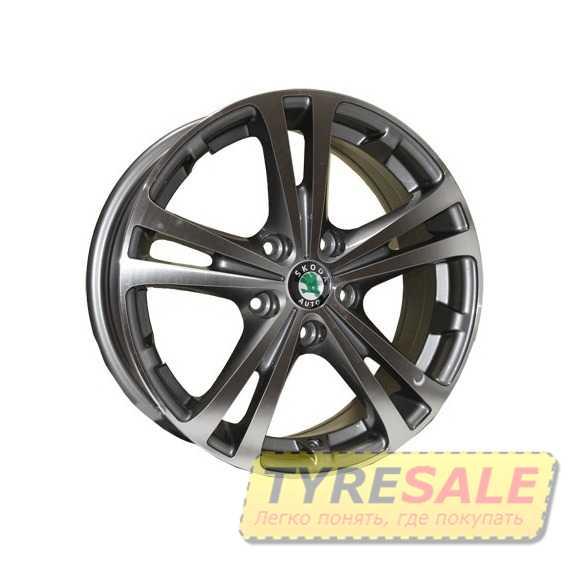 TRW Z616 DGMF - Интернет магазин шин и дисков по минимальным ценам с доставкой по Украине TyreSale.com.ua
