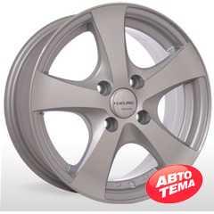 Купить STORM SM 248 SP R13 W5.5 PCD4x98 ET30 DIA58.6