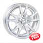 Купить JT 2021 S R13 W5.5 PCD4x98 ET38 DIA58.6