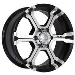 MI-TECH MK-36 AM/B - Интернет магазин шин и дисков по минимальным ценам с доставкой по Украине TyreSale.com.ua