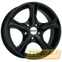 Купить DISLA Luxury 306 Black R13 W5.5 PCD4x98 ET30 DIA67.1