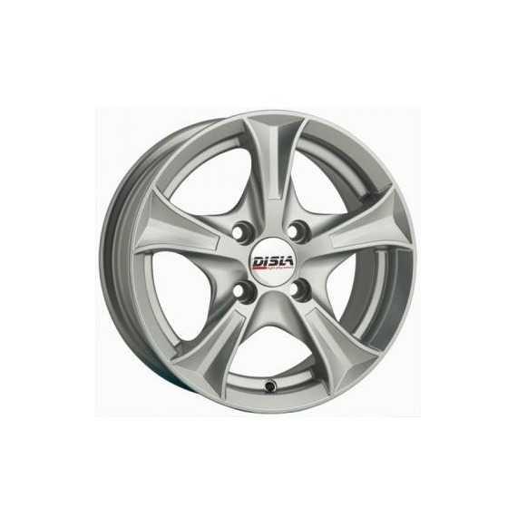 DISLA Luxury 306 FS - Интернет магазин шин и дисков по минимальным ценам с доставкой по Украине TyreSale.com.ua