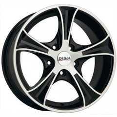 DISLA Luxury 406 BD - Интернет магазин шин и дисков по минимальным ценам с доставкой по Украине TyreSale.com.ua