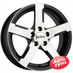 DISLA Tornado 507 BD - Интернет магазин шин и дисков по минимальным ценам с доставкой по Украине TyreSale.com.ua
