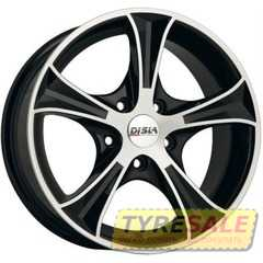 DISLA Luxury 306 BD - Интернет магазин шин и дисков по минимальным ценам с доставкой по Украине TyreSale.com.ua