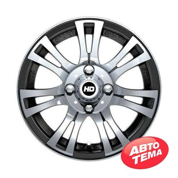 HDS 014 MG - Интернет магазин шин и дисков по минимальным ценам с доставкой по Украине TyreSale.com.ua