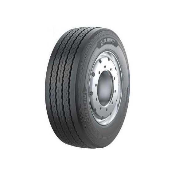 MICHELIN X Multi T - Интернет магазин шин и дисков по минимальным ценам с доставкой по Украине TyreSale.com.ua