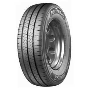 Купить Летняя шина KUMHO PorTran KC53 195/75R16C 107T