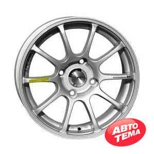 Купить ADVAN 832 RZ SILVER R16 W7 PCD5x105/114. ET40 DIA67.1