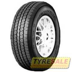 Всесезонная шина CONTINENTAL ContiTrac - Интернет магазин шин и дисков по минимальным ценам с доставкой по Украине TyreSale.com.ua