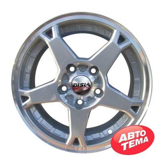DISLA RAPIDE 509 SD - Интернет магазин шин и дисков по минимальным ценам с доставкой по Украине TyreSale.com.ua
