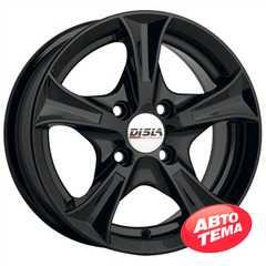 Купить DISLA Luxury 606 B R16 W7 PCD5x112 ET38 DIA66.6