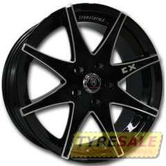 Купить MARCELLO TF-CX AM/B R16 W6.5 PCD5x114.3 ET35 DIA67.1
