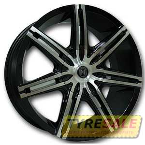 Купить MARCELLO AIM245 AM/B R18 W7.5 PCD5x108/114. ET35 DIA73.1