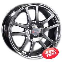 Купить SPORTMAX RACING SR 450 HB R14 W6 PCD4x98 ET35 DIA58.6