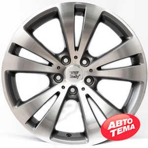 Купить WSP Italy W 663 Glazgo BMW Ant Pol R17 W8 PCD5x120 ET15 DIA74.1