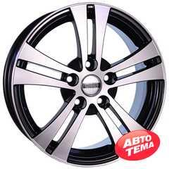 Купить TECHLINE 540 BD R15 W6 PCD5x112 ET40 DIA57.1