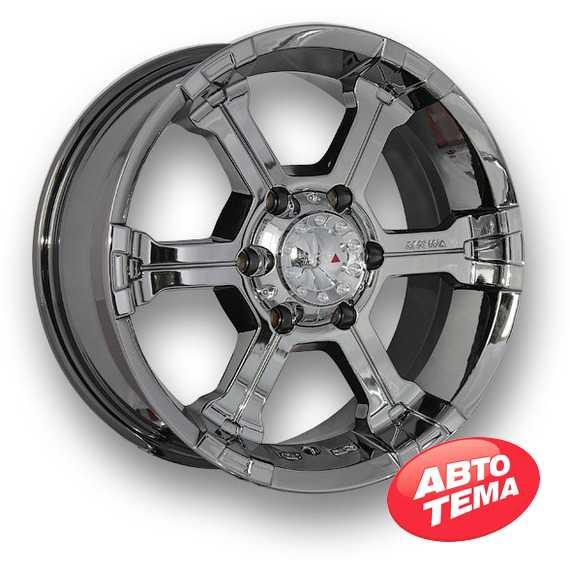 MI-TECH MK 36 Spatering - Интернет магазин шин и дисков по минимальным ценам с доставкой по Украине TyreSale.com.ua