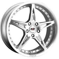 MI-TECH AVENUE 535 AM/S - Интернет магазин шин и дисков по минимальным ценам с доставкой по Украине TyreSale.com.ua