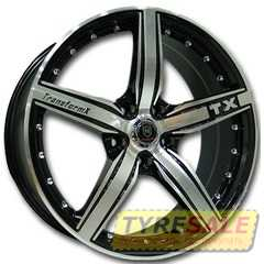 Купить MARCELLO TF-TX AM/B R18 W8 PCD5x114.3 ET35 DIA73.1