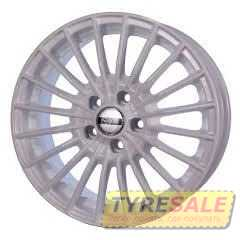 Купить TECHLINE TL 537 W R15 W6 PCD4x98 ET38 DIA58.6