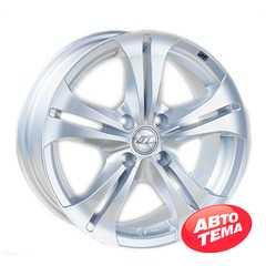 JT 680R Silver - Интернет магазин шин и дисков по минимальным ценам с доставкой по Украине TyreSale.com.ua