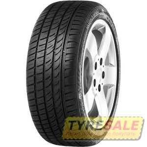 Купить Летняя шина GISLAVED Ultra Speed 225/65R17 102H