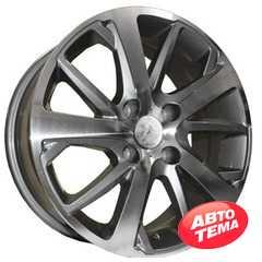 TRW Z1039 DGMF - Интернет магазин шин и дисков по минимальным ценам с доставкой по Украине TyreSale.com.ua
