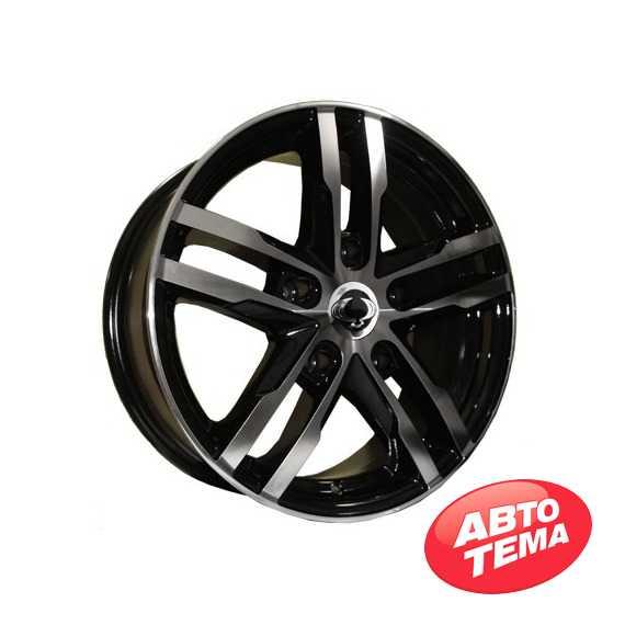TRW Z456 BMF - Интернет магазин шин и дисков по минимальным ценам с доставкой по Украине TyreSale.com.ua
