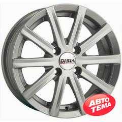 Купить DISLA Baretta 405 S R14 W6 PCD4x108 ET37 DIA67.1
