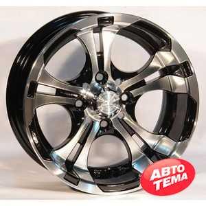 Купить LAWU YL 720 BP R13 W6 PCD4x98 ET0 DIA58.6