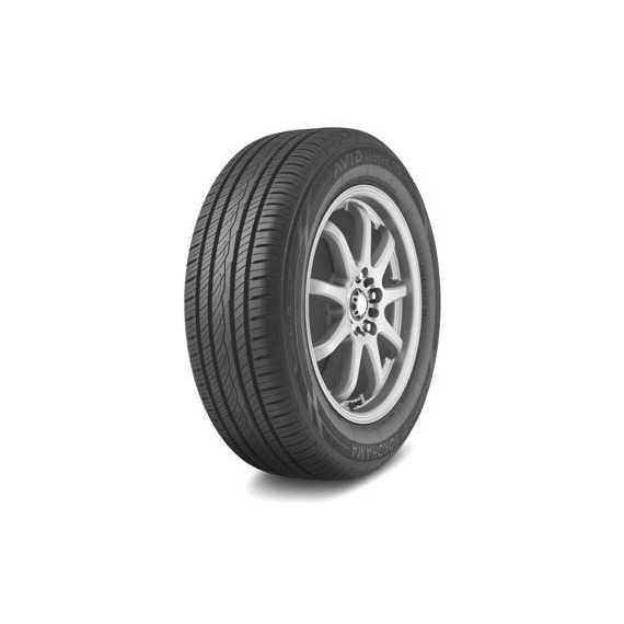 Летняя шина YOKOHAMA AVID Ascend - Интернет магазин шин и дисков по минимальным ценам с доставкой по Украине TyreSale.com.ua