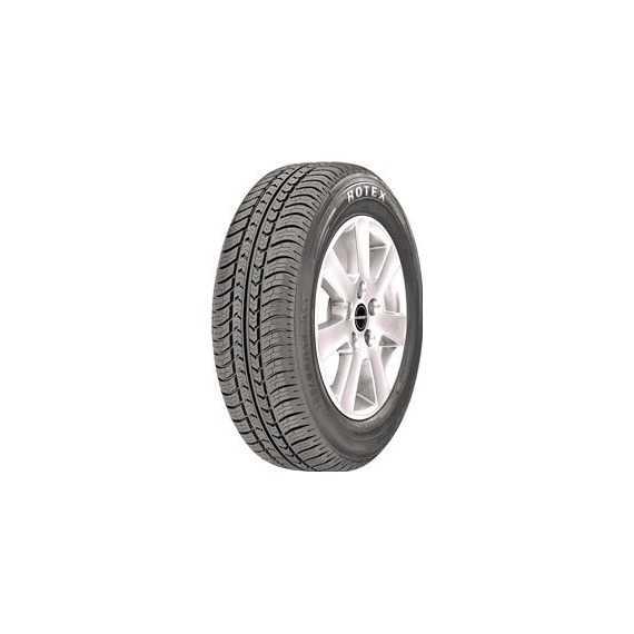 Летняя шина ROTEX T 2000 - Интернет магазин шин и дисков по минимальным ценам с доставкой по Украине TyreSale.com.ua