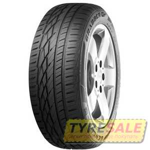 Купить Летняя шина GENERAL TIRE GRABBER GT 215/60R17 96H
