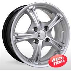 Купить STORM SM 215 S R13 W5.5 PCD4x98 ET30 DIA58.6